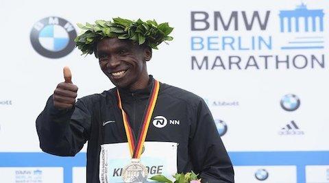 Så hardt trener verdens beste maratonløper