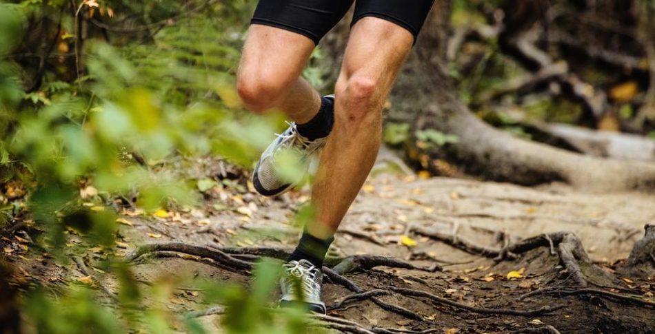 Lek deg i form på stien