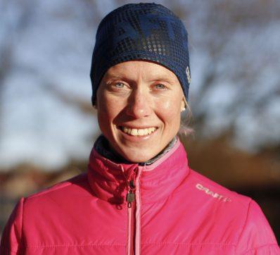 Marthe Katrine Myhre