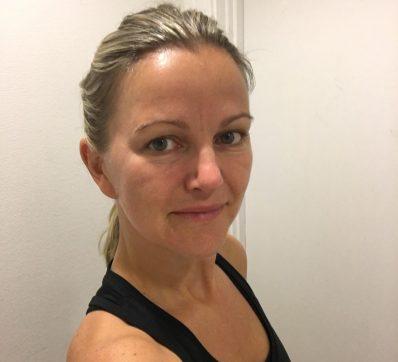 Maria Sørbø