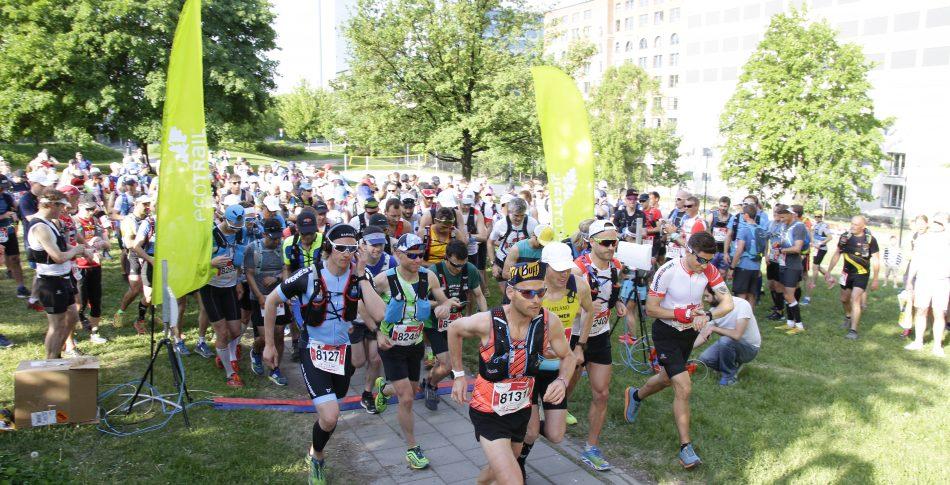 Løpsarrangører har et ansvar