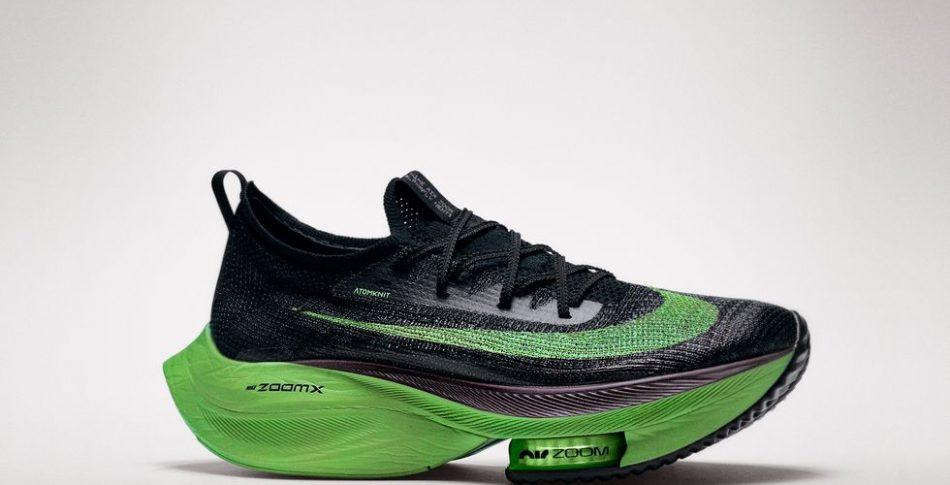 Dette vet vi om Nike Air Zoom Alphafly Next%