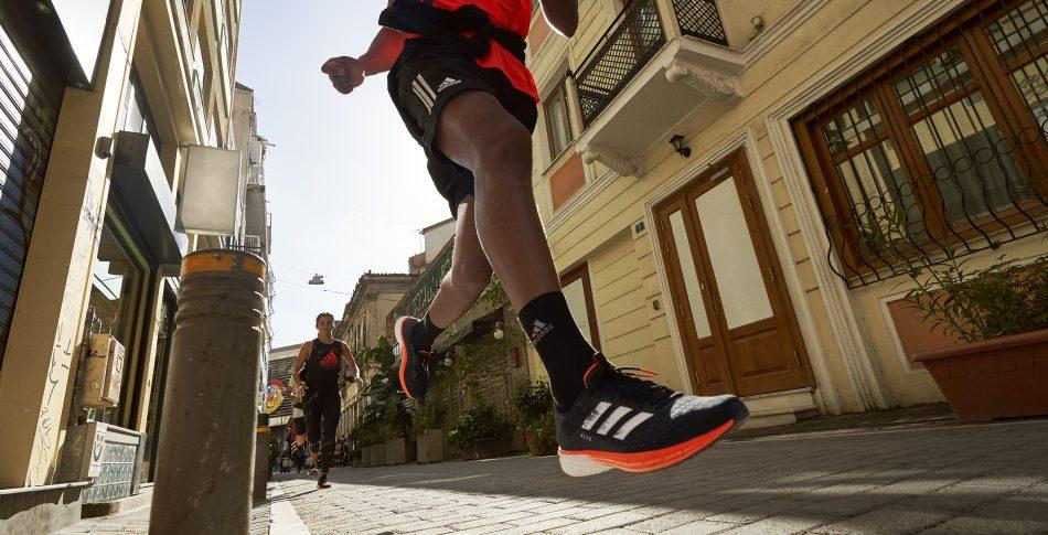 adidas SL20 – en eksplosiv løpsfølelse
