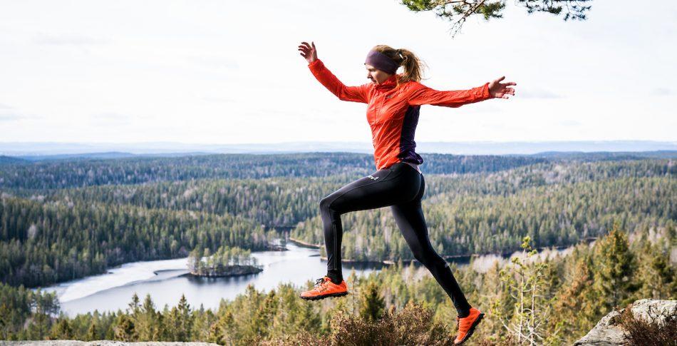 5 tips til hvordan du kan holde motivasjonen oppe under Lockdown