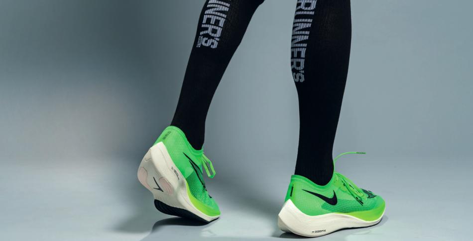 Karbonfiberplate i sko – trend eller juks?
