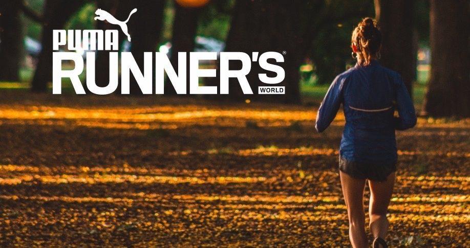 Søker gla'mosjonist med hjerte for løping