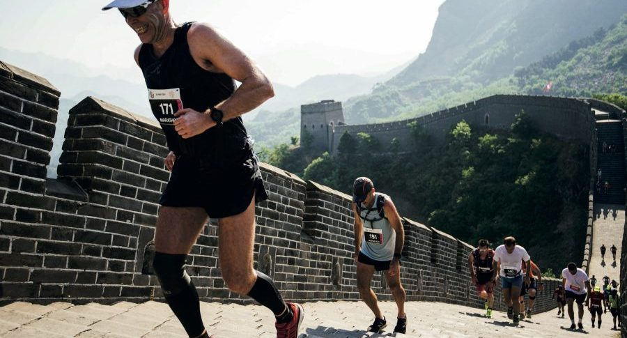 45 heftige løp – verden rundt