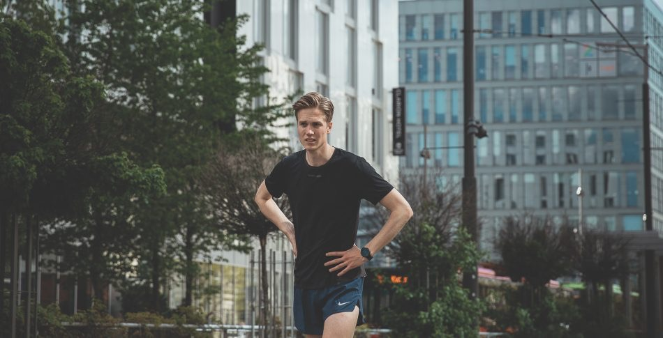 Veien mot personlig rekord – uke 1