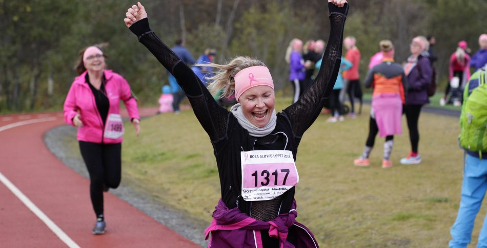 Norges største virtuelle løp i 2020