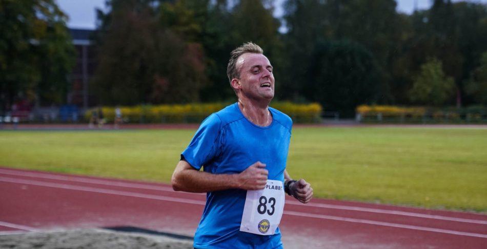 Oslo Maraton og trening med Vebjørn Rodal
