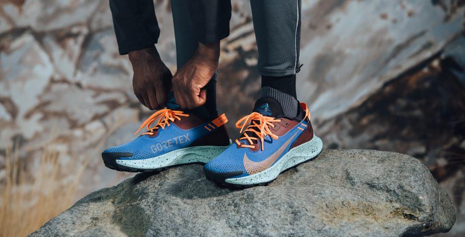 Nike lanserer Pegasus Trail 2 med GORE-TEX
