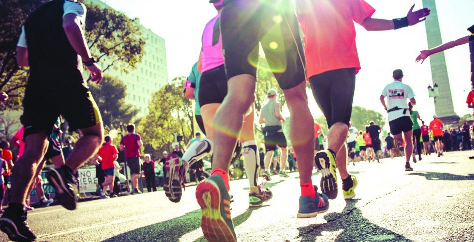 12 leveregler for løperen