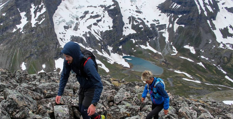 Nytt løp i Skyrunner Series Norway