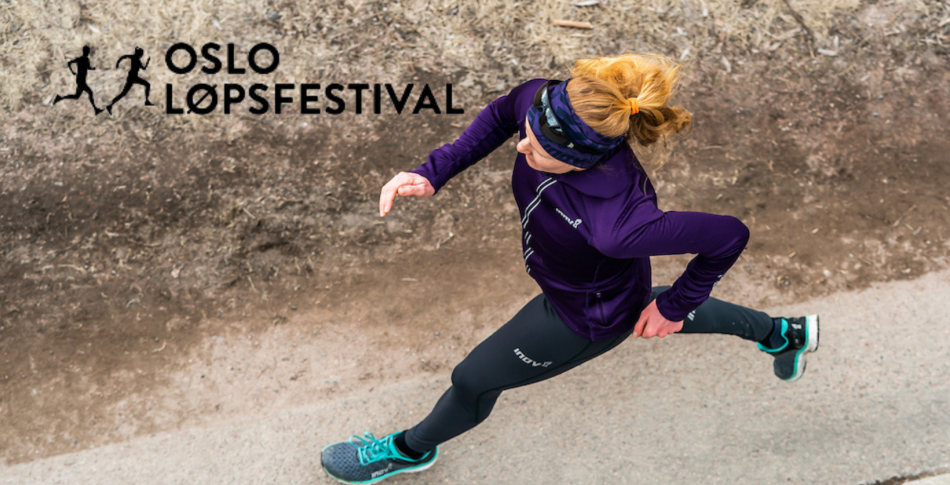 Oslo Løpsfestival søker ambassadører