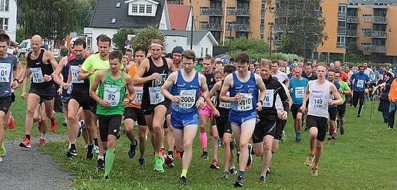 Etappeløpet Tour of Mjøsa arrangeres igjen